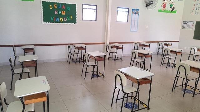 Escola-Coracaozinho-Volta-Aulas-Covid-Sala-de-Aula