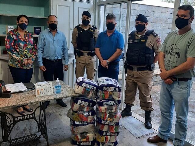 Policia-Militar-Cestas-Basicas-Capa-Primeira-Pagina