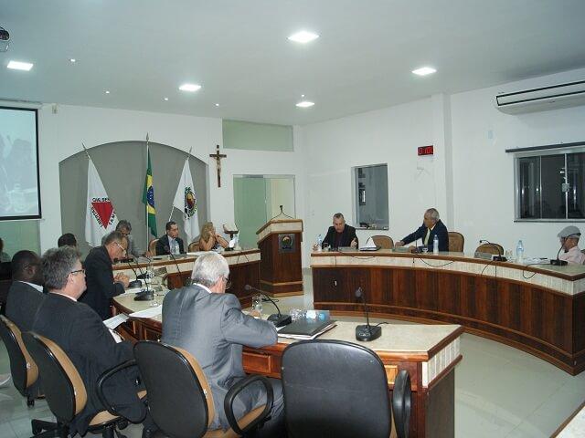 Câmara-Municipal-de-Três-Pontas-Plenário
