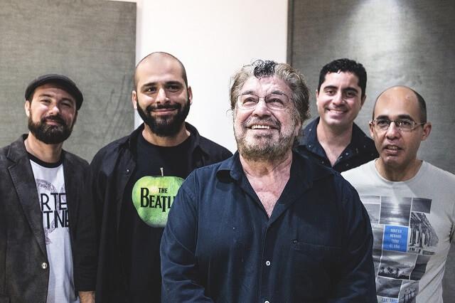 Cultura-Festival-Canto-Aberto-Quartetto-Sentinela-Pianista-Wagner-Tiso