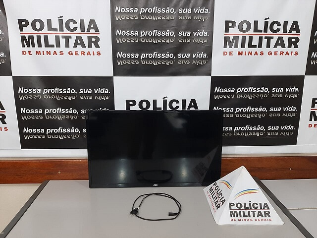 Policiais-Furto-Televiao-Pousada-Centro-TP